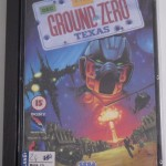 Ground Zero Texas Mega Cd