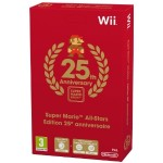 mario 25 ans Wii