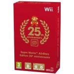 mario 25 ans Wii