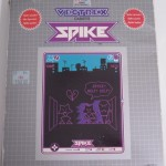 Spike  Mb Vectrex