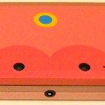 Nintendo 3DS Peach Collector