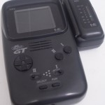 Nec Pc Engine GT