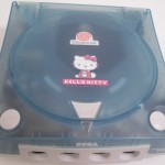 Dreamcast Hello Kitty de Sega