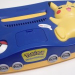 Nintendo 64 version Pokemon
