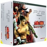 Sony Ps Two Tekken 5