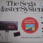 Master System Version Hang On