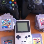Lot GameBoy et Xbox