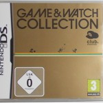 Game & Watch Collection Nintendo DS