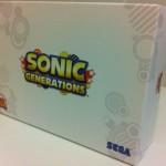 Kit presse Sonic Génération