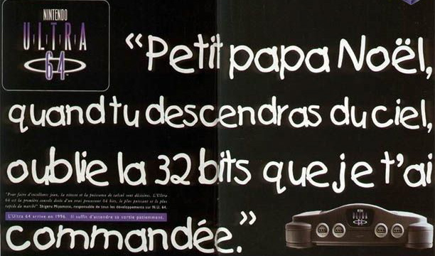 La N64, la console boudée?  - Page 2 Dossiers-marketing-n64-pub02