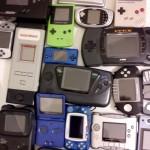 consoles portables