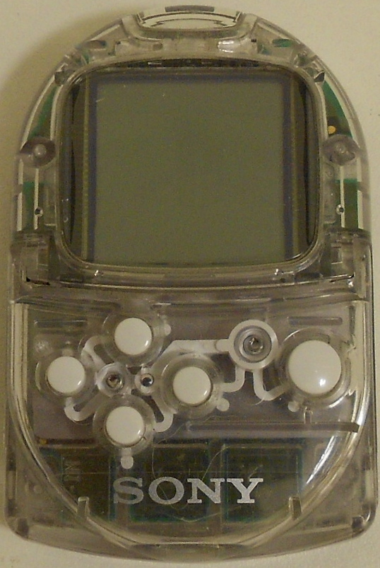 PocketStation