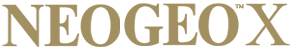 Logo Neo GEO X