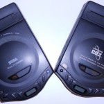Multimega et Genesis Cdx de Sega