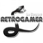 Le Serpent retrogamer