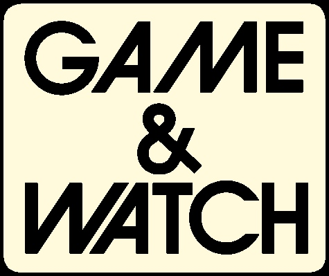 Game_&_Watch
