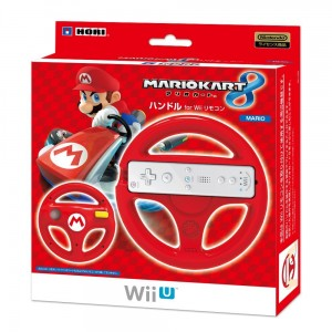 Volant Wii U Mario