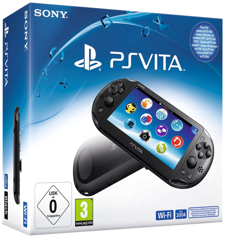 PsVita 2000 Sony